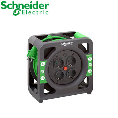 Ổ cắm kéo dài 20m Schneider IMT33140