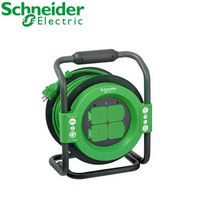 Ổ cắm kéo dài 25m Schneider IMT33148