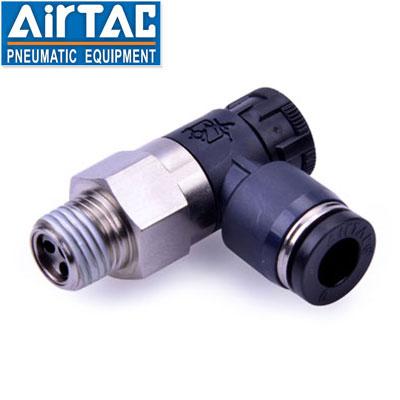 Khớp nối hơi Airtac PTL
