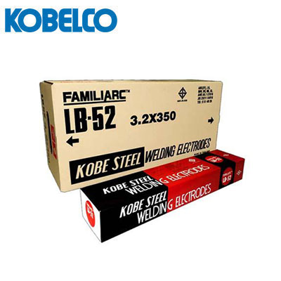 Que hàn chịu lực LB52 - 2.6 Kobe