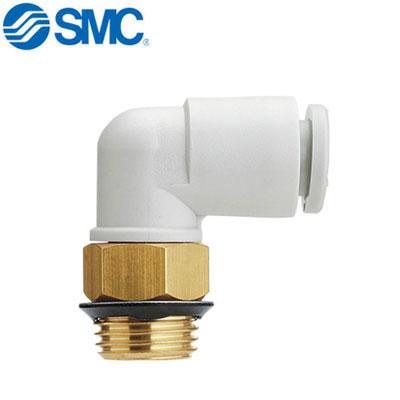 Đầu nối nhanh hệ mét SMC KQ2L04-M5N