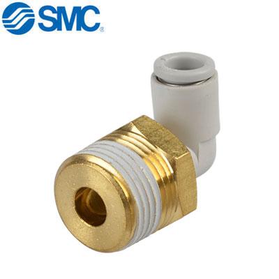 Đầu nối nhanh hệ mét SMC KQ2L06-03AS