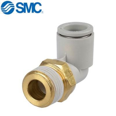 Đầu nối nhanh hệ mét SMC KQ2L10-03AS