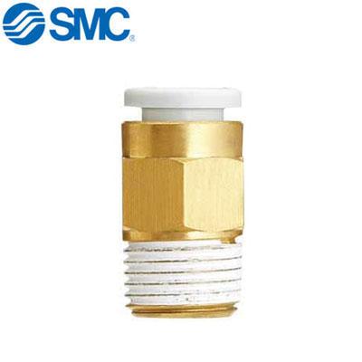 Đầu nối nhanh hệ mét SMC KQ2S06-02AS