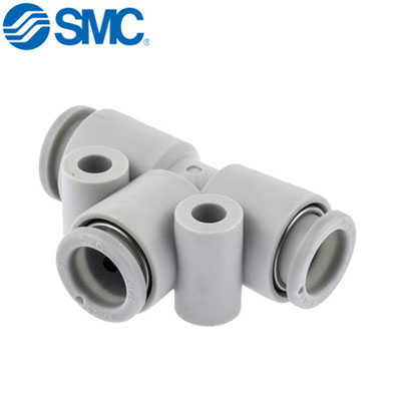 Đầu nối nhanh hệ mét SMC KQ2T06-04A