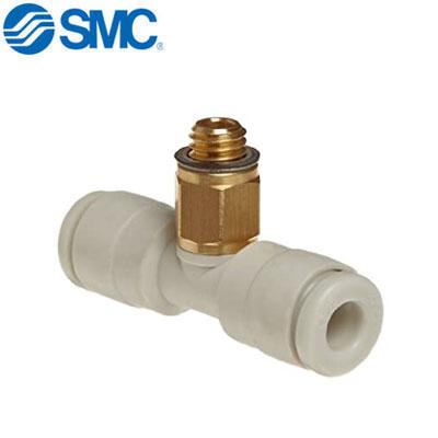 Đầu nối nhanh hệ mét SMC KQ2T06-M5
