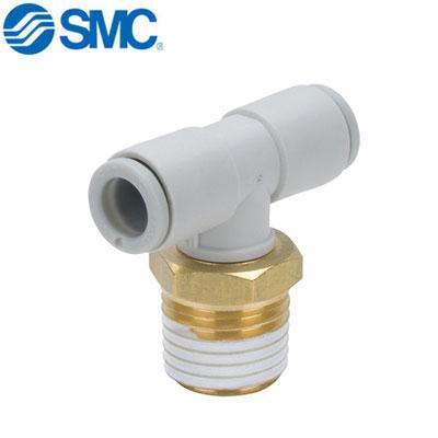 Đầu nối nhanh hệ mét SMC KQ2T08-01S