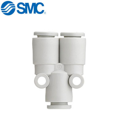 Đầu nối nhanh hệ mét SMC KQ2U08-01A