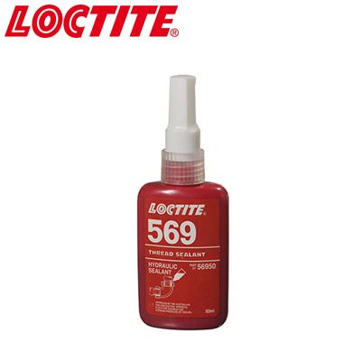 Keo làm kín ren Loctite 569 50ml