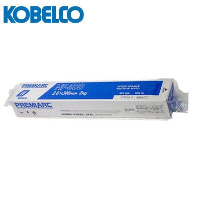 Que hàn chống mài mòn Kobe HF-600