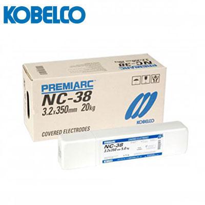 Que hàn inox NC38 - 2.6 Kobe