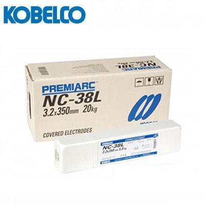 Que hàn inox NC38L - 2.6 Kobe