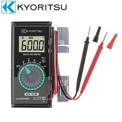 Đồng hồ vạn năng Kyoritsu 1019R