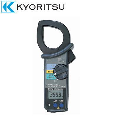 Ampe Kìm Đo Dòng Kyoritsu 2002PA