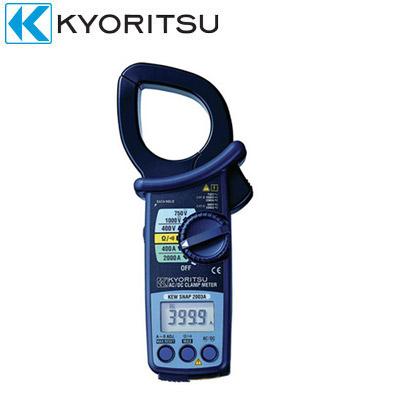 Ampe kìm đo dòng Kyoritsu 2003A