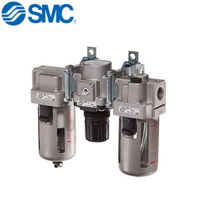 Bộ lọc khí nén SMC dòng AF