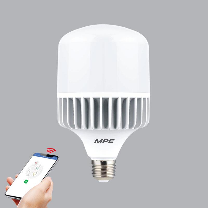 Bóng đèn LED bulb MPE 30W LB-30/SC