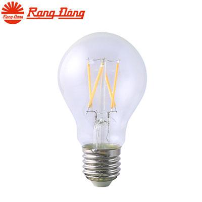 Đèn Led bulb 4W Rạng Đông DT A60/4W