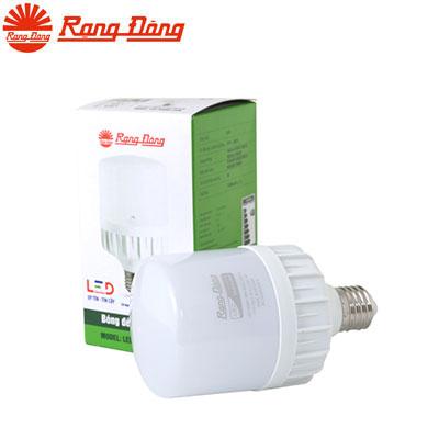 Đèn Led bulb Rạng Đông TR80N1/20W