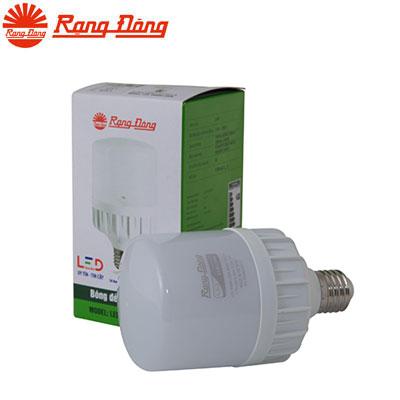 Đèn Led bulb Rạng Đông TR100N1/30W