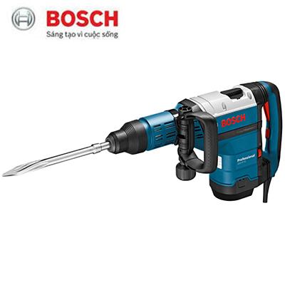 Máy đục phá 1500W Bosch GSH 9VC