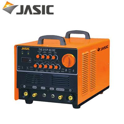 Máy hàn Jasic TIG-315P ACDC (R63)