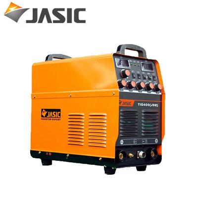 Máy hàn Tig dùng điện Jasic TIG-400 (J98)