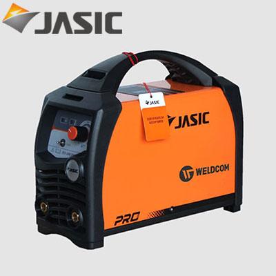 Máy hàn que điện tử Jasic ZX7-200PRO
