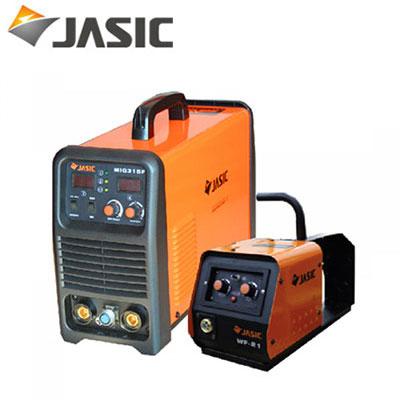 Máy hàn bán tự động Mig Jasic MIG-315F