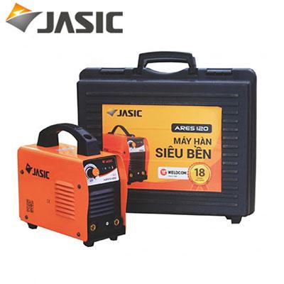 Máy hàn que điện tử Jasic ARES-120