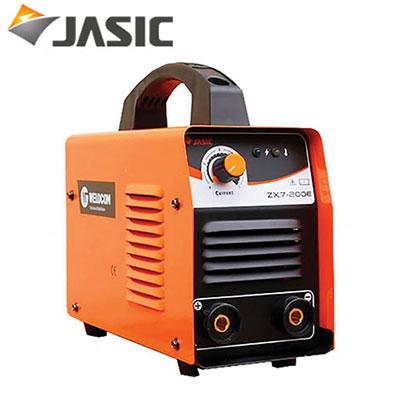 Máy hàn que điện tử Jasic ZX7-200E
