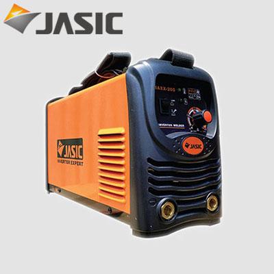 Máy hàn thích ứng điện Jasic Maxx-200