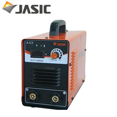 Máy hàn que điện tử Jasic ZX7-250E