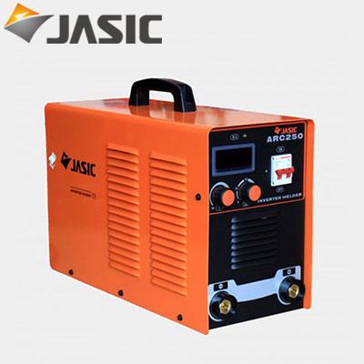 Máy hàn que điện tử Jasic ARC-250 (R112)