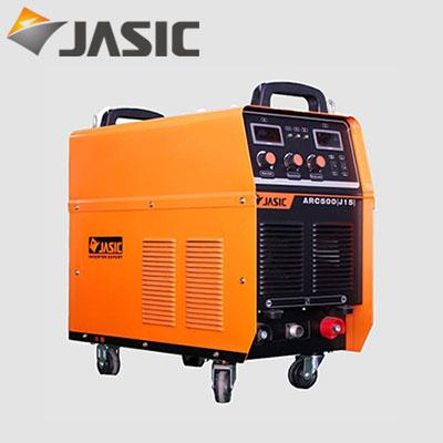 Máy hàn que điện tử Jasic ARC-500 (J15)
