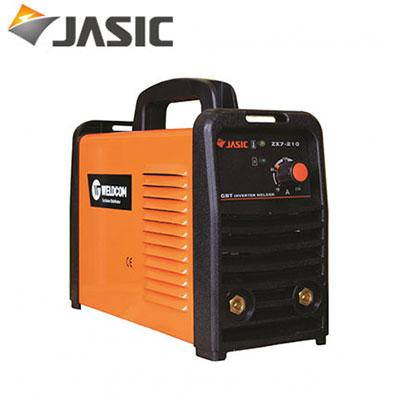 Máy hàn que điện tử Jasic ZX7-210