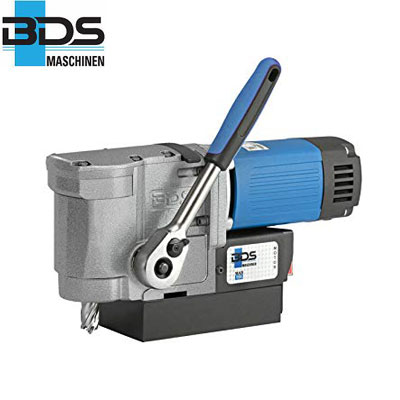 Máy khoan từ điện BDS MAB 155