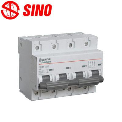 Aptomat 4P Sino PS45S/C4006