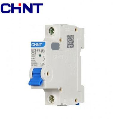 Aptomat MCB CHINT NXB-63