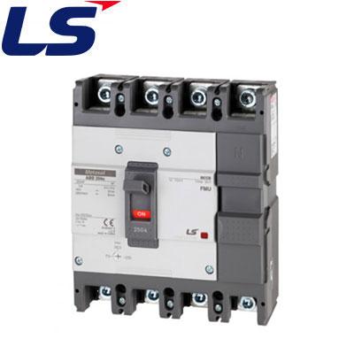 Aptomat chỉnh dòng (MCCB) 4P ABS104C