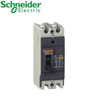 Aptomat (MCCB) Schneider EZC250H2250