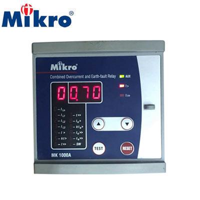 Rơ le bảo vệ dòng Mikro MK1000A-240A
