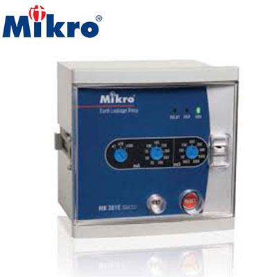 Relay bảo vệ dòng rò Mikro MK330A-230A