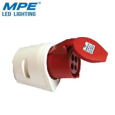 Ổ cắm gắn nổi MPE 5P 16A MPN-115