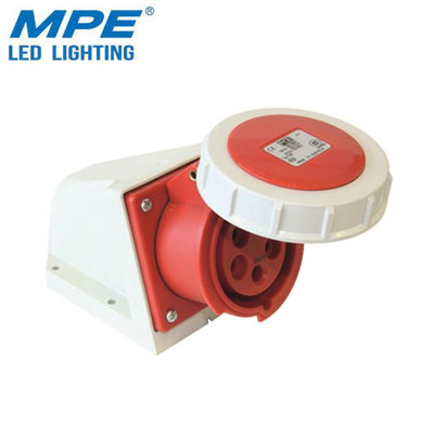 Ổ cắm gắn nổi MPE 5P 32A MPN-1252
