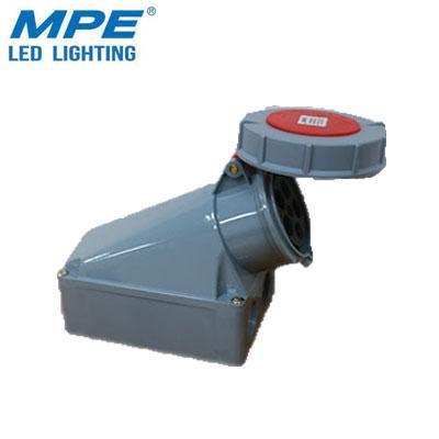 Ổ cắm gắn nổi MPE 5P 63A MPN-1352
