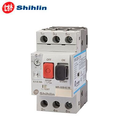 Bộ khởi động motor 3P Shihlin MR-32S-32