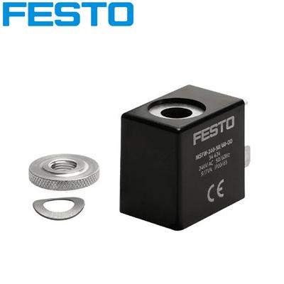 Cuộn điện từ Festo MSFW-110-50/60-EX