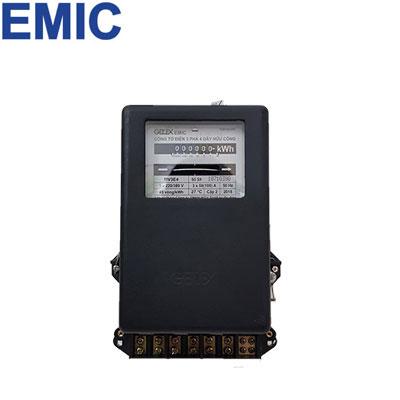 Công tơ điện 3 pha Emic MV3E4 10A