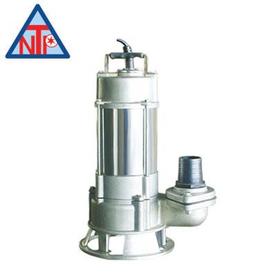 Bơm chìm NTP 1/2HP SSF250-1.37 205